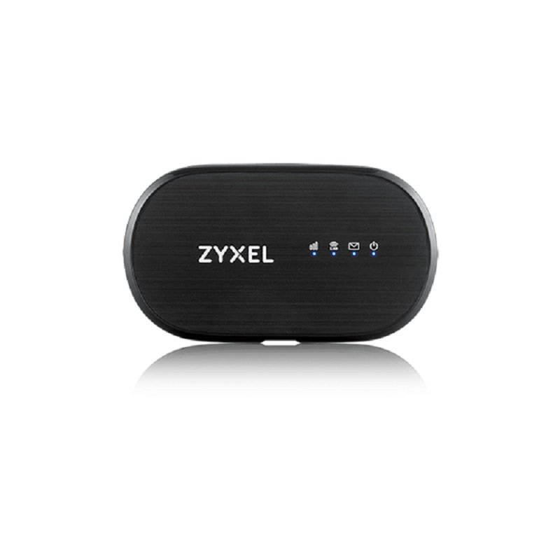 Zyxel WAH7601 - Wireless Router Single-band (2.4 GHz)