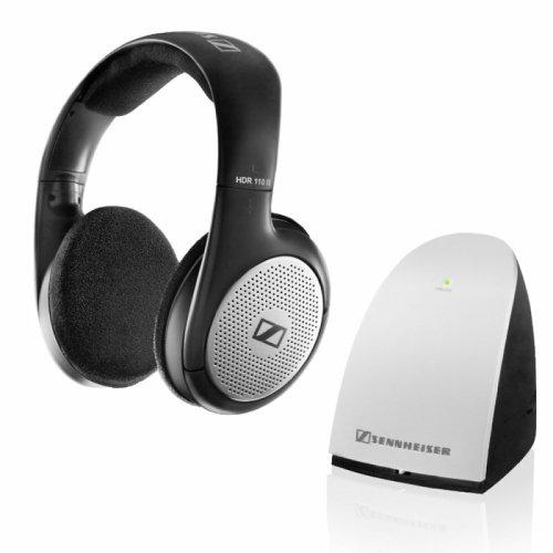 Xmas Headphones