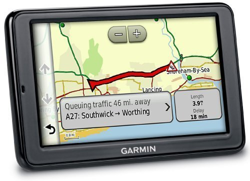 Sat Nav Savings