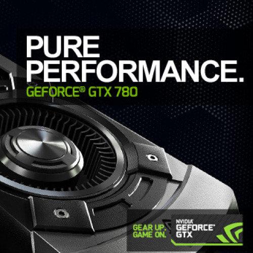 Nvidia's Latest Products