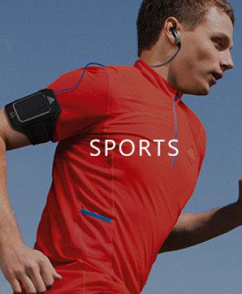 Sennheiser Sports Headphones