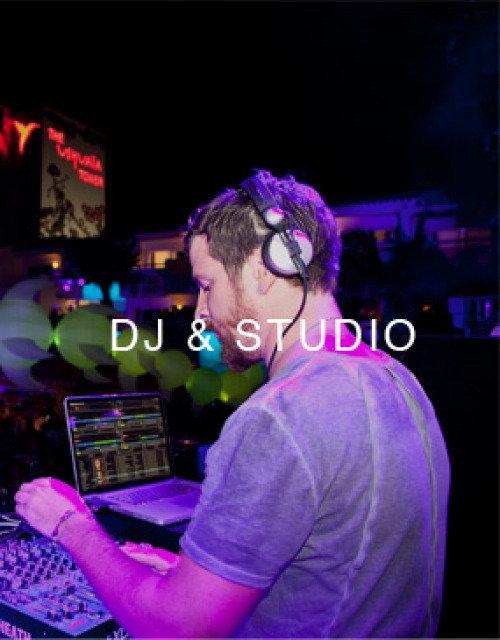 Sennheiser DJ & Studio Headphones
