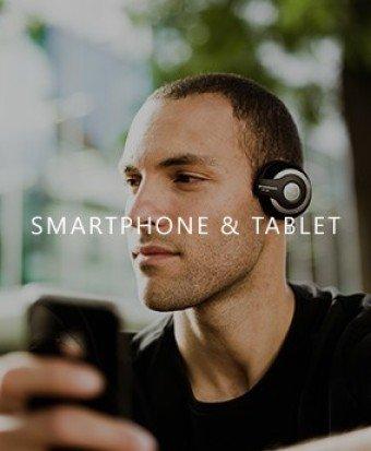 Sennheiser Smartphone Compatible Headphones