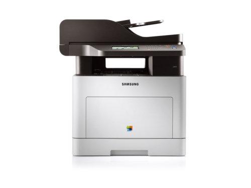 Samsung CLX Printers