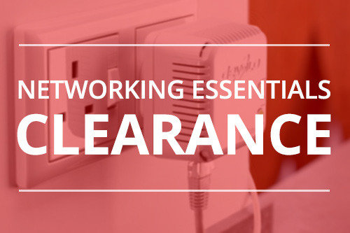Networking Clearance