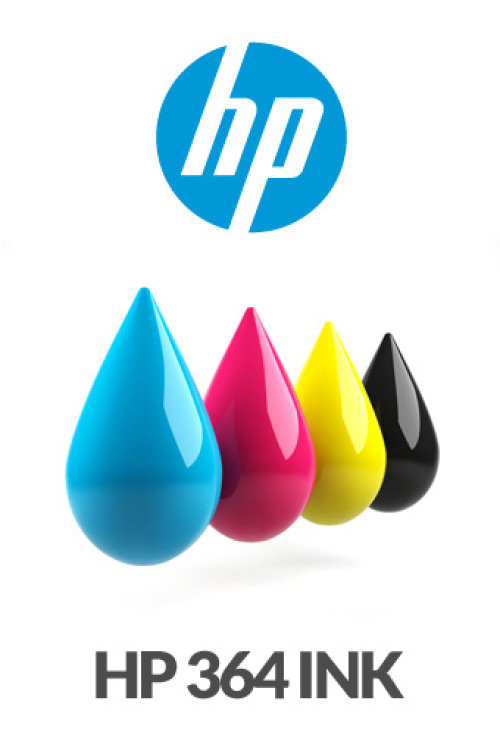 HP 364 Ink