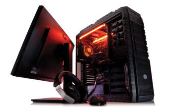 Gaming Machines, Peripherals and Accessories