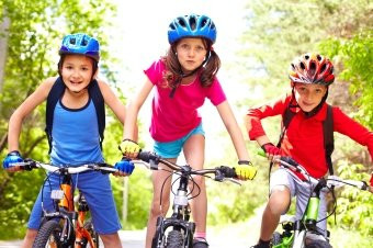 Girl's Bikes