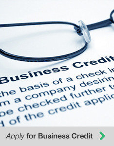 Office Business Credit