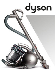 Dyson Vacuum Cleaners
