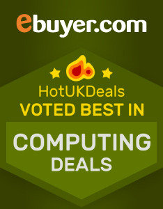 Hot UK Deals Award 2016