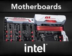 Motherboards Intel