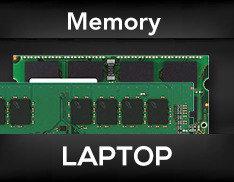 memory Laptop