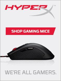 HyperX Mice