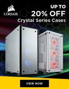 Corsair Crystal