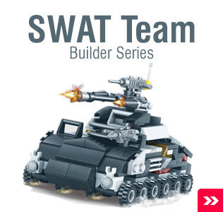 SWAT Team Series