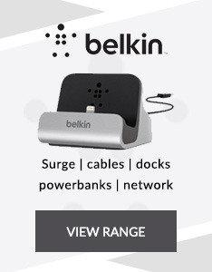 Belkin Range