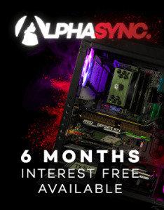 AlphaSync