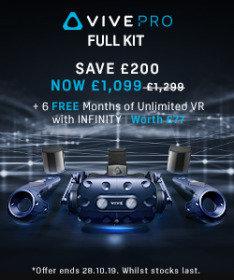 HTC £200 off
