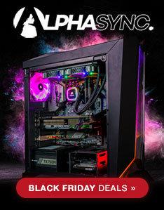 AlphaSync Black Friday Deals