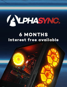 AlphaSync: The Future has Arrived