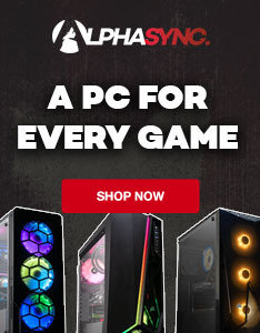 AlphaSync - Shop By Game