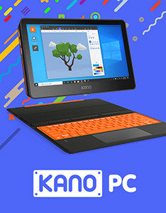 Kano PC Launch