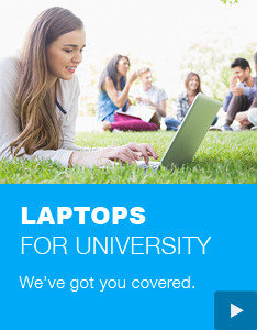 Laptops for Uni