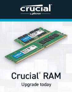 Crucial RAM