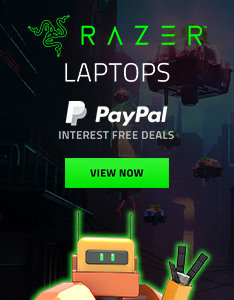 Razer Laptops