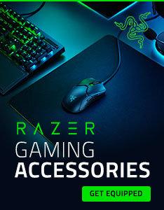 Razer Gaming Accessories