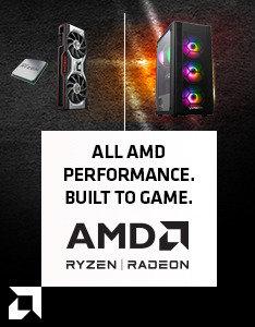 Alphasync AMD