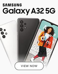 Samsung Galaxy A32 Range