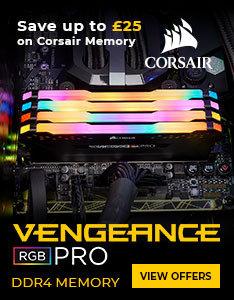 Corsair Vengeance DRAM