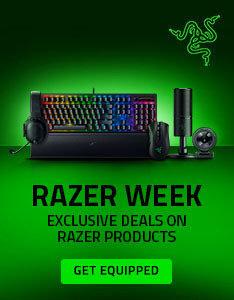 MR086 Razer Week Q3