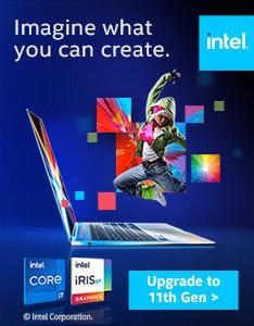 BD1263 Intel 11th Gen Mobile