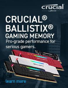 BD1256 Micron Crucial Ballistix