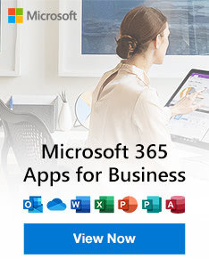 BD1287 Microsoft Apps for Business