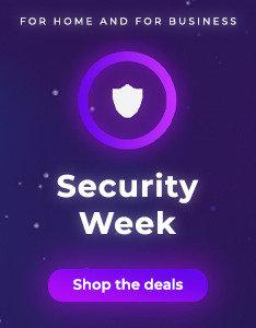 MR118 Security Week