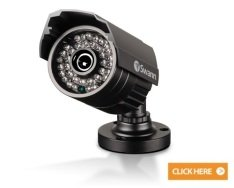 Wired CCTV Cameras