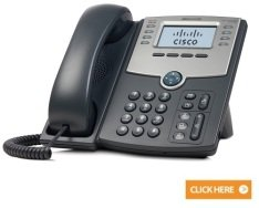 Network IP Phones