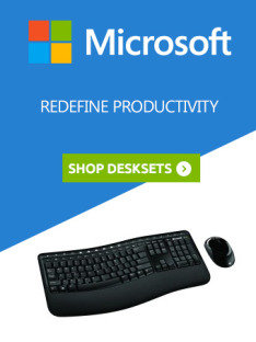 Microsoft Desksets