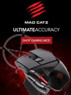 Madcatz Mice