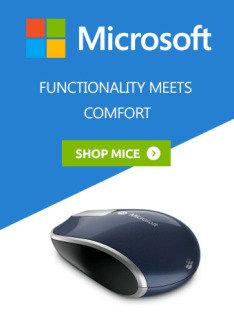Microsoft Mice
