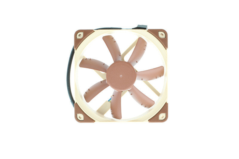 Noctua NF-S12A PWM Ultra Quiet 120mm PWM Cooling Fan