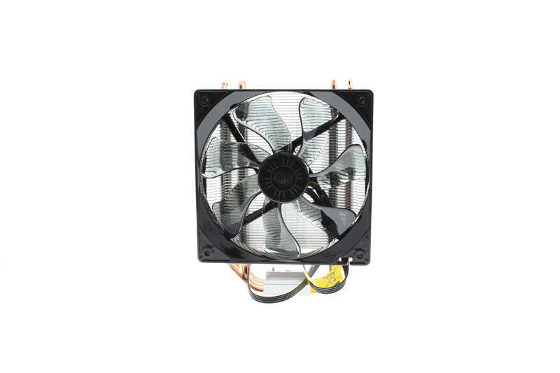 Cooler Master Hyper 212 EVO 4 Heatpipes/1x120mm Fan CPU Air Cooler
