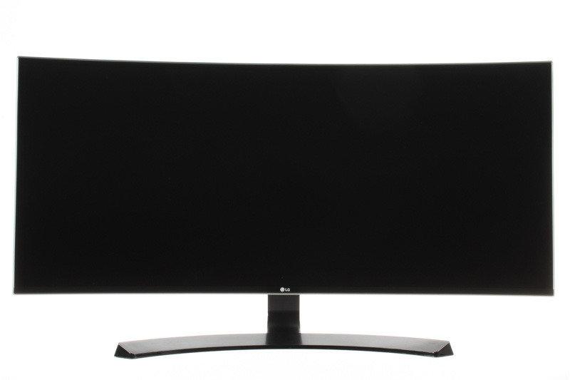 """LG 34UC88 34"""" LED IPS Curved QHD Monitor"""