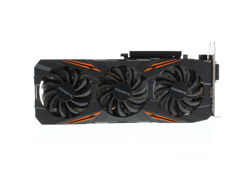 Gigabyte GTX 1070 G1 GAMING 8GB Graphics Card