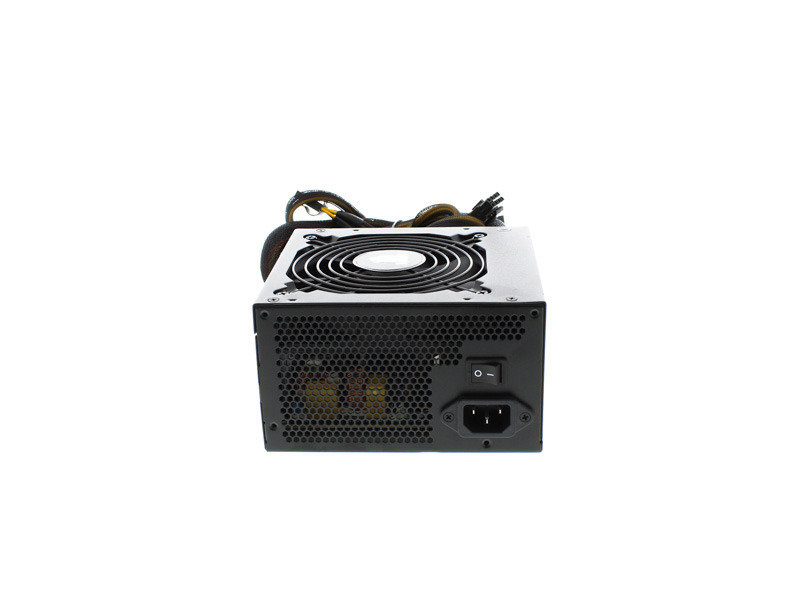 Corsair CX 600W Fully Wired 80+ Bronze Power Supply
