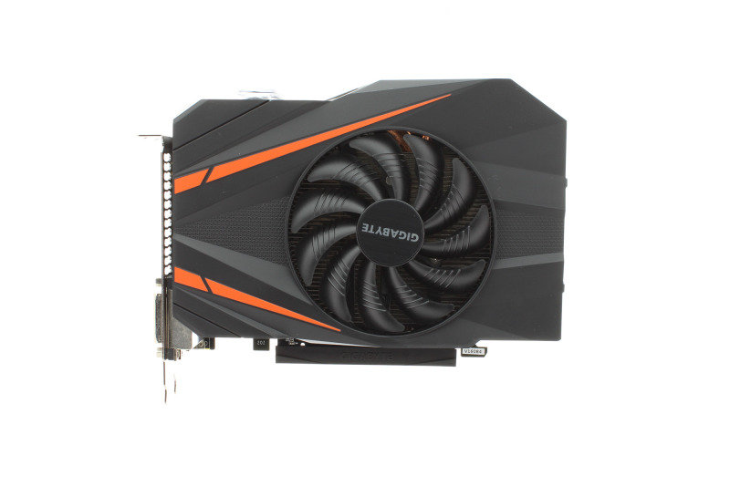 Gigabyte GeForce GTX 1060 3GB OC ITX GDDR5 Graphics Card